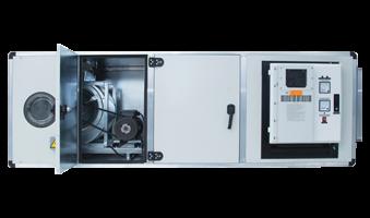 Koku Tutucu Filtre Sistemleri