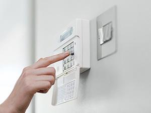 Hırsız Alarm Sistemleri ve CCTV (Kamera) Sistemleri
