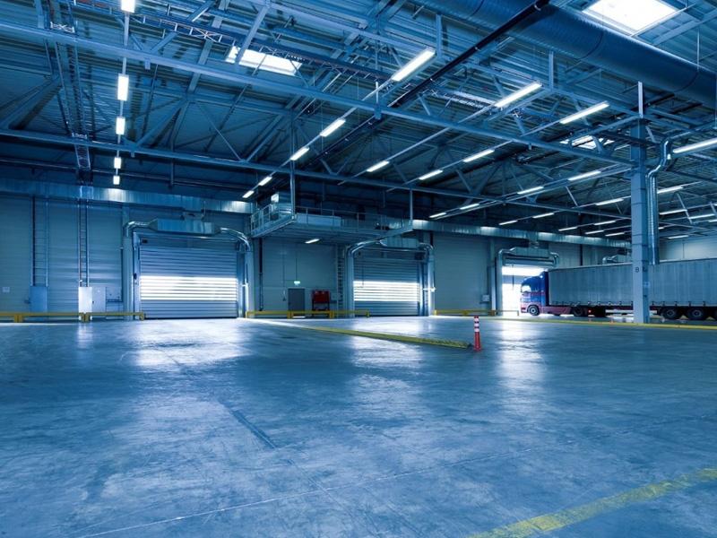 Şeker Fabrikası Hangar Binası / ANK