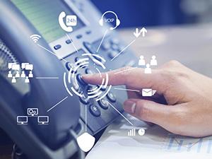 Telefon ve Data Sistemleri