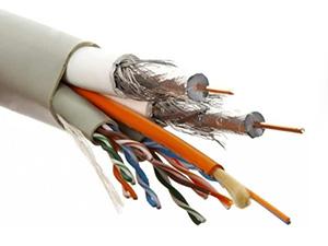 Alçak Gerilim Dağıtım Panoları ve Zayıf Akım Kabloları